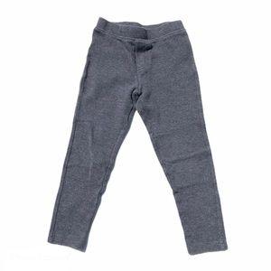 Tea Collection grey joggers pants